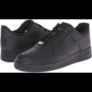 Nike Air Force 1 boys shoes